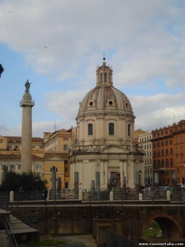 """Рим. Фото Александр П. © """"Русские в Италии"""""""