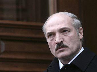 Александр Лукашенко, фото ©AFP, архив