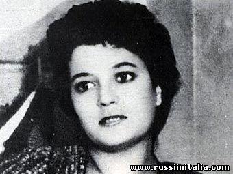 Кларетта Петаччи. Фото с сайта anziani.it