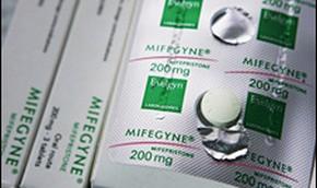 Абортные таблетки. Фото с сайта MIGnews.com
