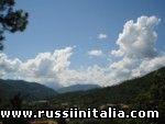 """Италия. Пейзаж. Фото Елены Боднар © """"Русские в Италии"""